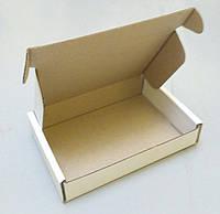 Упаковка (коробка) картонная самосборная (шкатулка)