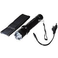 Электрошокер фонарь Police 1101 (Полис 1101)