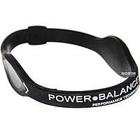 Браслет на руку Power Balance, черный