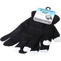 Перчатки для сенсорных экранов Glove Touch (реплика)