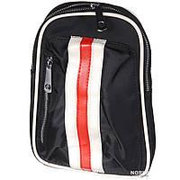 Сумка рюкзак через плечо с одной лямкой WZ001 (3*18,5*27 см)