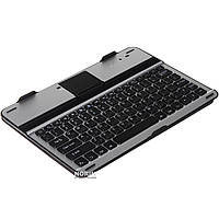 Чехол с клавиатурой Bluetooth для планшетов 10 дюймов