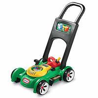 Іграшкова газонокосарка зі звуком Little Tikes 633614, фото 1