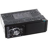 Автомагнитола Pioner с экраном Bluetooth (4012)