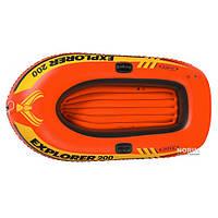 Лодка Explorer Intex (58330)