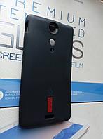 Чехол TPU для Sony Xperia TX LT29i