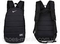 Рюкзак  Nike черный N-50921-3, фото 1