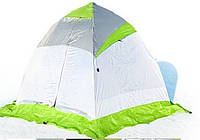 Зимняя палатка ЛОТОС зонт , Палатка для зимней рыбалки LOTOS 3