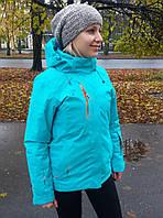Женская термокуртка SNOW