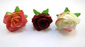 Шпилька для волос, Роза