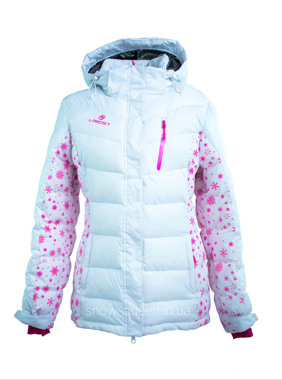 Жіноча гірськолижна куртка Lamost