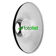 Рефлектор белый (портретная тарелка) Arsenal BDR-W55 (55 см)