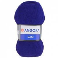 Турецкая пряжа нитки для вязания Yarn Art Angora RAM Код 152