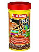 Dajana Tropi Gran 5л/2,55кг - корм для всех видов тропических аквариумных рыб  (5435)