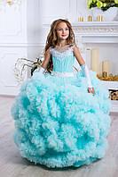 Платье выпускное детское нарядное D994, фото 1