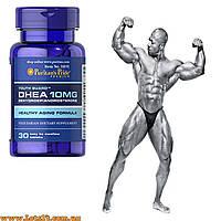 Дегидроэпиандростерон - прогормон для повышения тестостерона, dhea анаболик