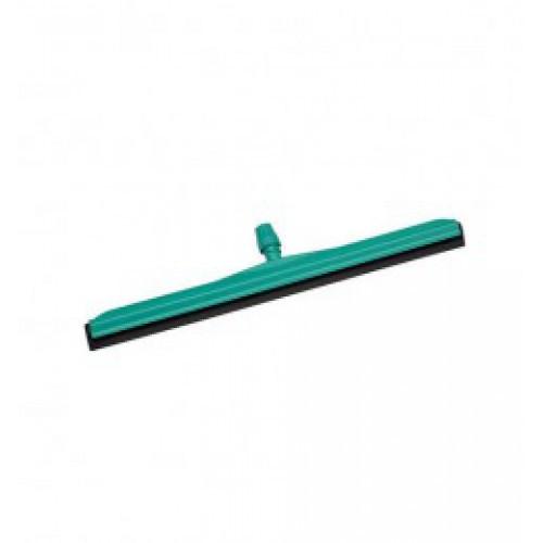 Скребок для сгона воды с пола полипропиленовый 75см (Зеленого цвета)