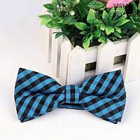 Детский галстук-бабочка для маленьких джентльменов