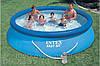Надувной бассейн Intex 56932 366х91 см насос + фильтр