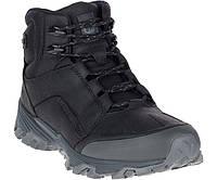 Мужские зимние ботинки Merrell Coldpack Ice+Mid Waterproof j91841