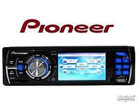 Автомагнитола Pioneer DEH-P3016 USB, с CD, DVD MP3 видео магнитола