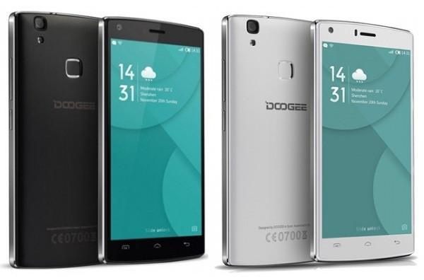 "Смартфон Doogee X5 Max, 4000мАч, 1/8 Гб, 8/8Мп, 5.0"" HD 1280х720 IPS, 4 ядра, GPS, 3G, Android 6.0, фото 1"