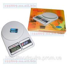 Весы кухонные SF-400 до 7 кг  SF400, SF 400, фото 2