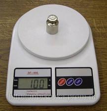 Весы кухонные SF-400 до 7 кг  SF400, SF 400, фото 3