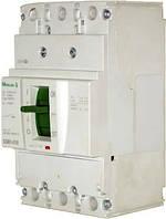 Автоматический выключатель LZMN3-A400-I