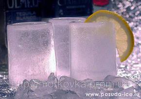 Форма для ледяных стаканчиков, охлаждение напитков,  формы для ледяных стаканчиков, фото 2
