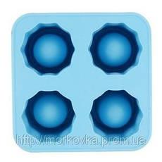 Форма для ледяных стаканчиков, охлаждение напитков,  формы для ледяных стаканчиков, фото 3