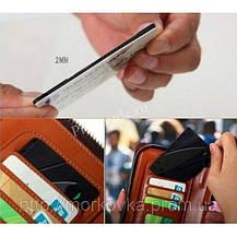 Складной нож трансформер CardSharp 2 нож кредитка,  нож кредитку, фото 3
