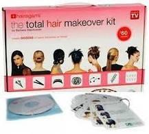Заколки Хэагами, Hairagami, набор заколок хэагами, hairagami  beauty hair № 152, фото 3