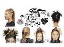 Заколки Хэагами, Hairagami, набор заколок хэагами, hairagami  beauty hair № 152, фото 2