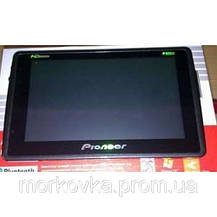 GPS навигатор Pioneer 5 + TV телевизор P5003,  GPS навигатор 5003, фото 3