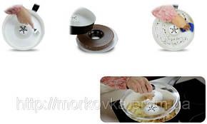 Сковородка паровая Dry Cooker Драй кукер Керамика,  Dry Cooker Драй кукер, фото 2