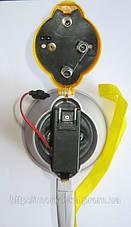 Ручной мегафон рупор 10w RD-8S дальность 200м, RD8S, RD 8S, Громкоговоритель, фото 2