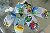 USB проводная оптическая мышка Angry Birds,  мышь енгри бердс Angry Birds