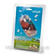 USB проводная оптическая мышка Angry Birds,  мышь енгри бердс Angry Birds, фото 3