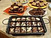 Perfect Browni антипригарная форма для выпекания пирожных,  протвинь, жаровню, Perfect Brownie