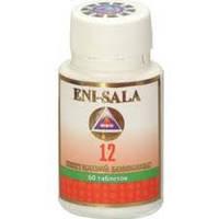 Пептидный комплекс Eni-Sala 12-60 таблетки № 60, фото 1