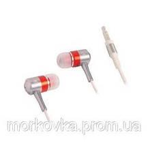 Наушники вакуумные A4tech MK-650B,  MK650B, MK 650B, MK650-B, MK650B, MK650 B, , фото 2
