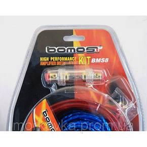 Комплект проводов для автомобильного усилителя BMS , фото 2