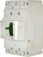 Автоматический выключатель LZMN3-A500-I