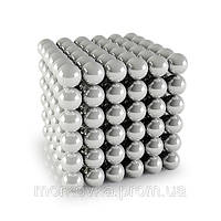 Неокуб Оригинал Neocube 216 шариков 5мм в боксе , нэокуб Neo cub