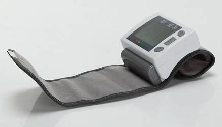 Автоматический тонометр напульсный измеритель давления Sifecare ORW210, фото 2