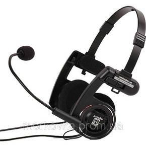 Гарнитура KOSS Porta Pro Speak Easy Оригинал наушники Hear Phones Косс Порта Про , фото 2
