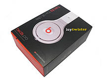 Наушники Monster Beats Pro by Dr.Dre Red HP-PRO MS-066 MS012, фото 2