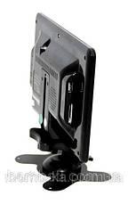 """Авто телевизор LCD 7"""" TV FM USB карта памяти , фото 3"""