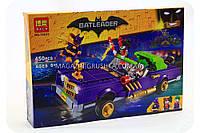 Конструктор Бэтмен - Лоурайдер Джокера 10633, фото 1
